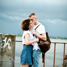 Wedding photographer Yuliya Molodeckaya (FotoJuliya). Photo of 19.06.2016
