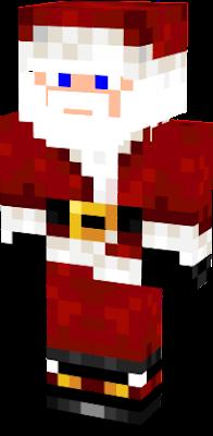 Santa Nova Skin