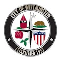 City of Westminster, CA icon