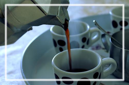 Profumo di caffè di Lela69