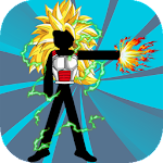 Dragon Saiyan Icon