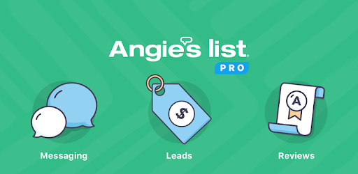 Angie's List Pro - Apps on Google Play