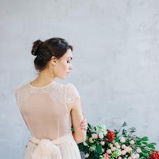Wedding photographer Yuliya Zamurueva (zamurueva). Photo of 04.12.2015