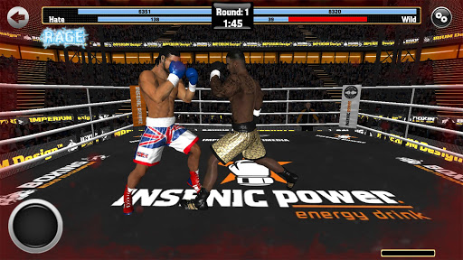 Boxing - Road To Champion 1.70 de.gamequotes.net 1