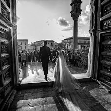 Wedding photographer Gaetano Viscuso (gaetanoviscuso). Photo of 21.11.2017