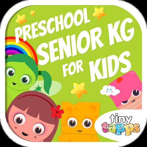 Preschool Senior KG for Kids - Apps on Google Play