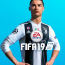 FIFA 19 New Tab & Wallpapers Collection Icon