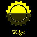 Fast Brightness Control Widget icon