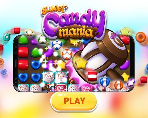 Sweet Candy Mania 1.6.0 screenshots 16