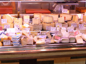Photo: cheese cheese and more cheese. try the manchego.