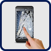 Crack Screen:Broken Screen