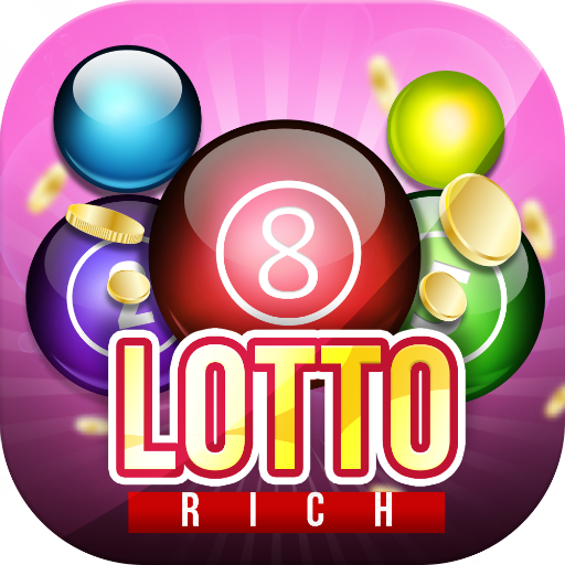 Lotto Rich - world results & numbers play and win - Apps on Google Play