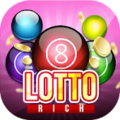 Lotto Rich PowerBall