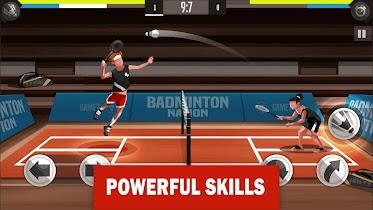 Badminton League v1.7.3103