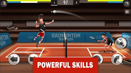 Badminton League 1.6.3103 MOD 1