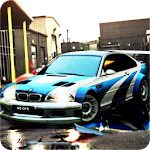 M3 Driving Simulator Icon