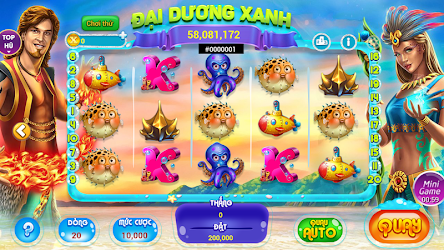 Xoaclub Game Danh Bai Doi Thuong for Android – APK Download 3