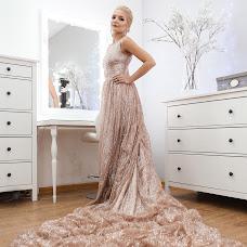Wedding photographer Mariya Korenchuk (marimarja). Photo of 15.02.2018