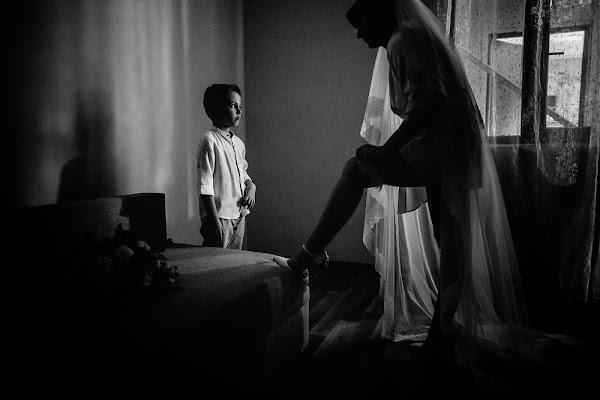 Wedding photographer Ciprian Dumitrescu (cipriandumitres). Photo of 12.10.2017