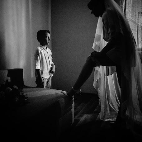 Fotógrafo de bodas Ciprian Dumitrescu (cipriandumitres). Foto del 12.10.2017