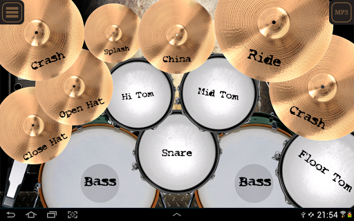 Drums 3 screenshots 17