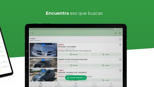 Milanuncios: Segunda mano, motor, pisos y empleo android2mod screenshots 11