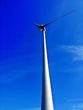 Photo: Estetas vėjo malūnėlis :)