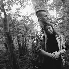Wedding photographer Nikita Rosin (nrosinph). Photo of 26.05.2018