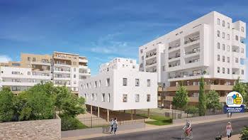 Appartement 3 pièces 69,79 m2