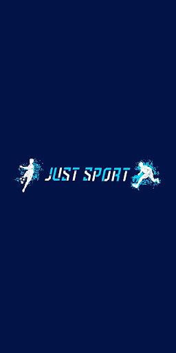 Just Sport screenshots 1
