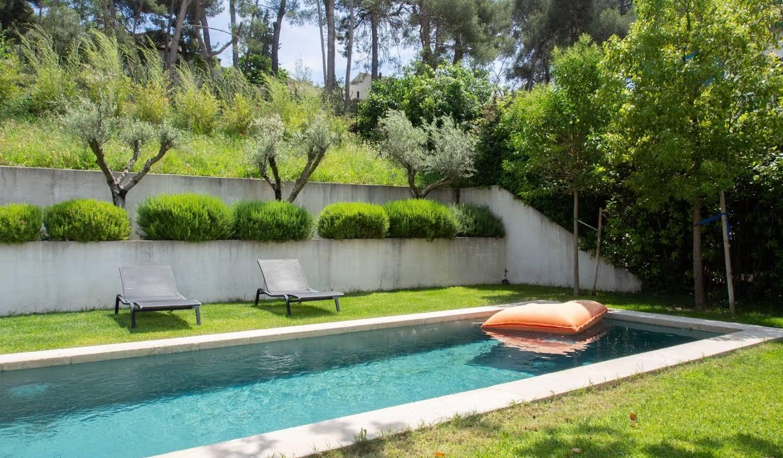 Maison avec piscine et terrasse Marseille 13ème