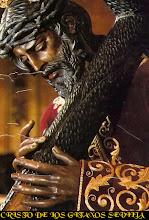 Photo: Cristo de los gitanos
