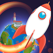 Outer Space Scavenger  (Beta Version - Unreleased) (Unreleased) Android APK Download Free By ACOIN GAMES CO., LTD