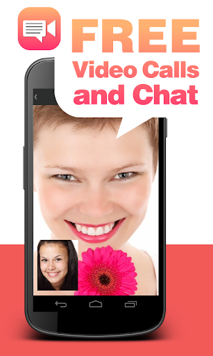 Phone Video Calls And Chat