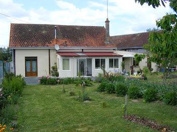 maison à Baudres (36)