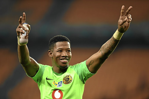 Virgil Vries believes Kaizer Chiefs can keep a clean sheet against Zesco United and progress to the next stage of CAF Confederation Cup.