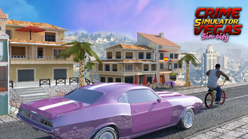 Sin City Crime Hero : Crime Simulator - Vegas 1.8 screenshots 11