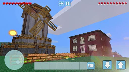Block Craft World 3D 1.4.3 screenshots 4
