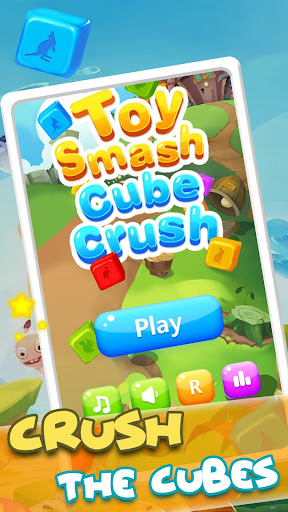 Toy Smash:Cube Blast 1.2.8 screenshots 1