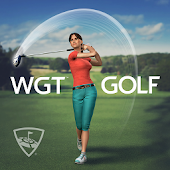 WGT Golf Game por Topgolf