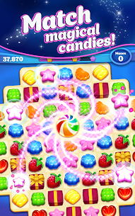 Crafty Candy – Match 3 Adventure 1.82.1 Apk Mod (Unlimited Coins) Download Latest Version 6