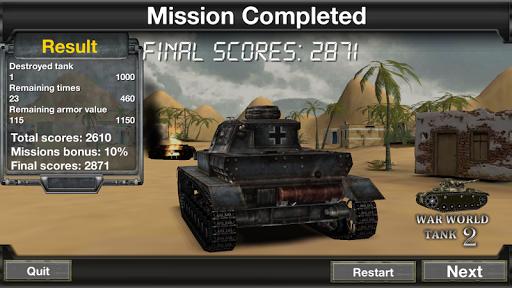 War World Tank 2 1.3.0 screenshots 24