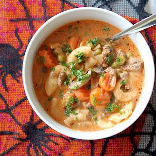 Chicken Crock Pot Campbells Soup Recipes.