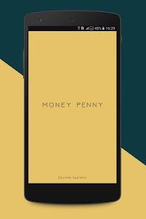MONEY PENNY TZ - náhled
