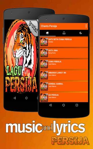 Gondal Gandul Mp3 : gondal, gandul, Persija, Download, Music, Audio