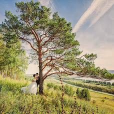 Wedding photographer Ivan Sapozhnikov (sapozhnikov). Photo of 18.09.2014