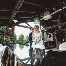 婚禮攝影師Andrey Apolayko(Apollon)。30.09.2018的照片