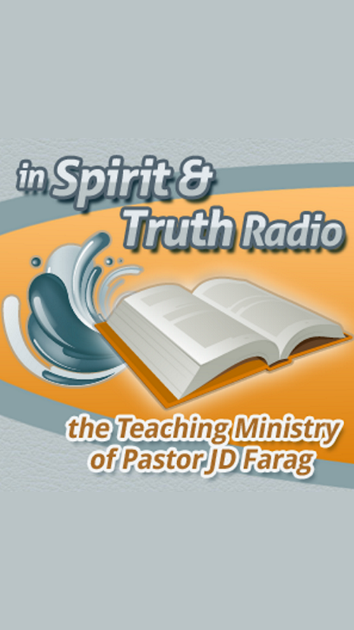 In Spirit & Truth Radio- screenshot