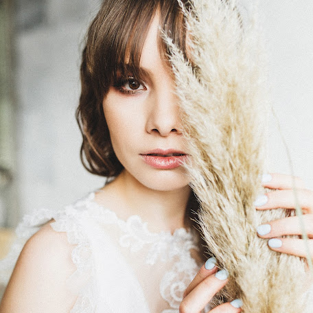 Wedding photographer Anna Pticyna (keepmomentsru). Photo of 08.02.2018