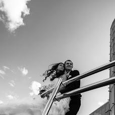 Wedding photographer Yuriy Kupreev (kupreev). Photo of 29.01.2016